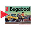 AMT 1/25 Bugaboo VW Dragster Plastic Kit