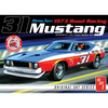 AMT 1:25 Warren Tope 1973 Mustang Drag Plastic Kit