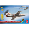 AMT 953 1/48 Star Trek F-104 Starfighter