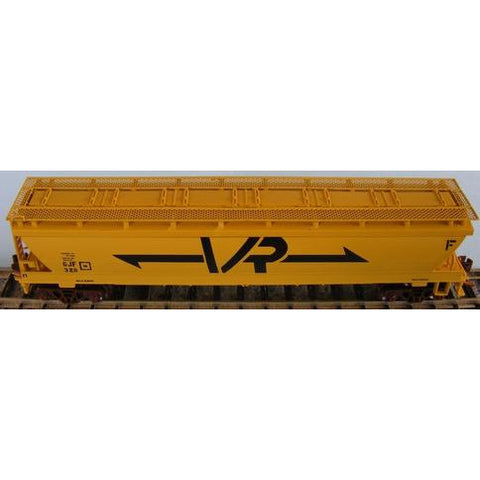 AUST-N-RAIL N - GJF VR No 225 includes Microtrains Bogies (