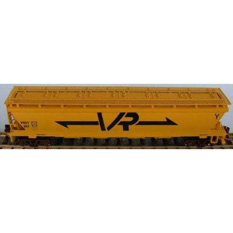 AUST-N-RAIL VHGY VR No 243 includes Microtrains Bogies (ANR