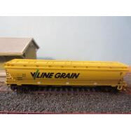 AUST-N-RAIL VHGF VLINE No 223 includes Microtrains Bogies (