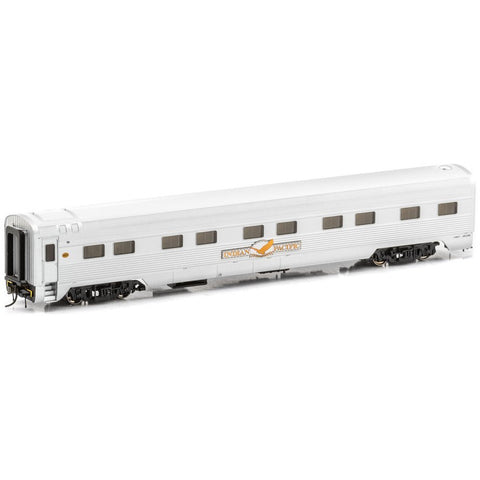 Image of AUSCISION HO Indian Pacific MK4 - 10 Car Set (2008-Present Era)