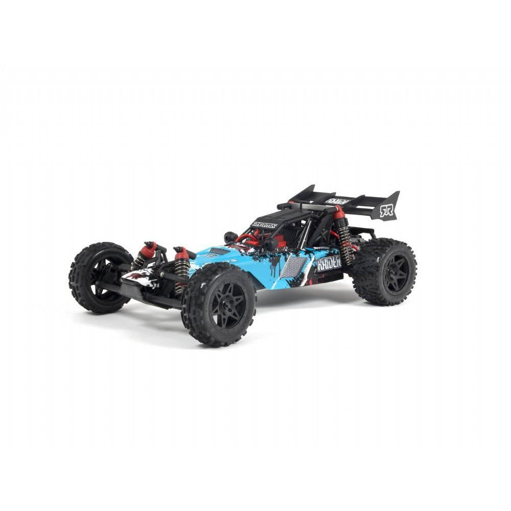 ARRMA RAIDER MEGA DESERT BUGGY RTR - Hearns Hobbies Melbourne - ARRMA