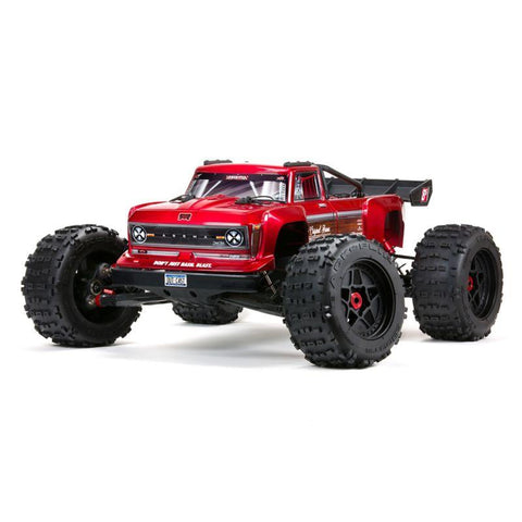 Image of ARRMA Outcast 1/5 8S BLX 4WD RC Stunt Truck RTR