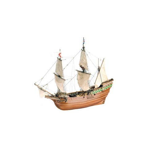 ARTESANIA MAYFLOWER BRITISH SAIL SHIP 16