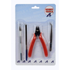 ARTESANIA 27050-1 BASIC TOOL SET FOR PLASTIC MODELS MODELLI