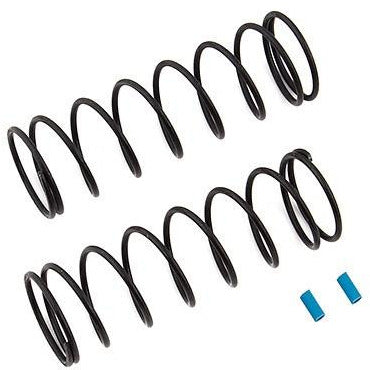 ASSOCIATED FRONT SPRINGS, V2, BLUE, 5.5 LB/IN, L70 (ASS81225)