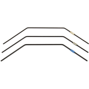 ASSOCIATEDFT Front Anti-roll Bar Set for B6.1,B6.1D, (ASS