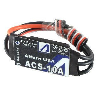 Image of ALTURN 10A Brushless Speed Control