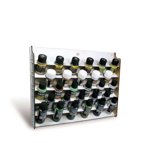 Vallejo Wall Mounted Paint Display (35/60 ml.)