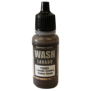 Vallejo Umber Wash 17 ml