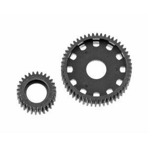 Axial Gear Set For Dead Bolt - Idle gear and Main Gear