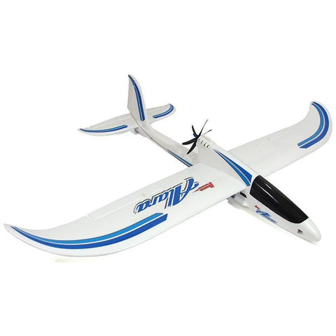 ARES ALARA RTF EPO BRUSHLESS 4CH SPORT TRAINER (MODE 2) - Hearns Hobbies Melbourne - Hearns Hobbies Melbourne - Australia - 1