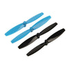 ARES PROP SET BLUE/BLACK