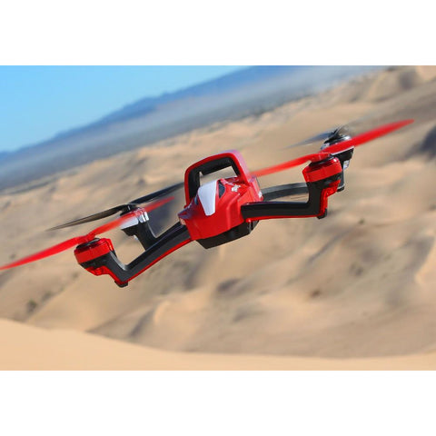 Image of TRAXXAS ATON QUAD HELICOPTER