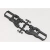 YOKOMO BD10 Front Lower Suspention Arm (55mm - Shock 33mm)