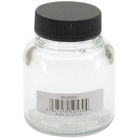 BADGER 2 OZ JAR & COVER (BG50-0053B)