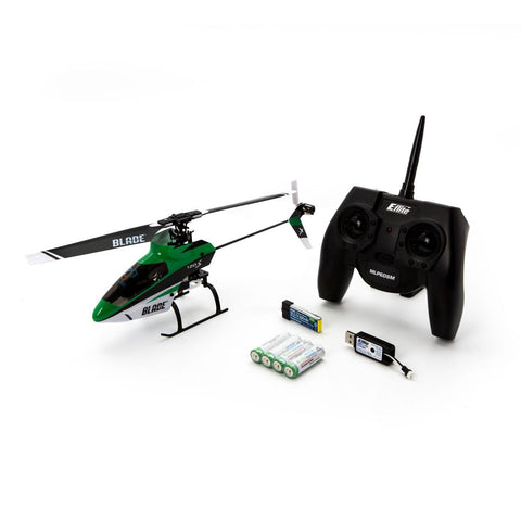 Image of BLADE 120 S HELI with SAFE Mode 2