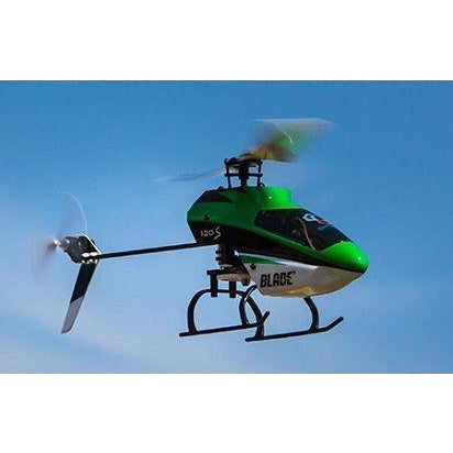 BLADE 120 S HELI with SAFE (BNF)