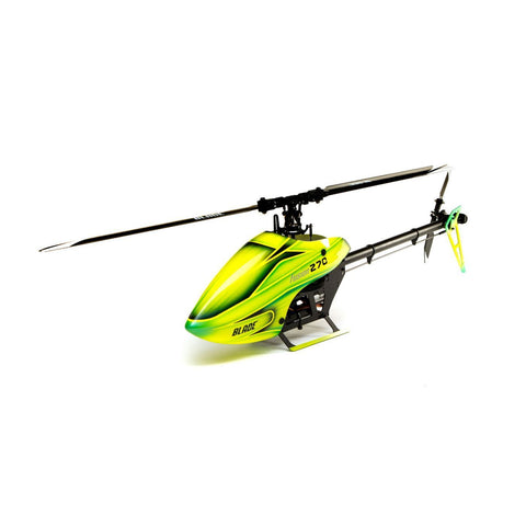 Image of Blade Fusion 270 BNF Basic RC Helicopter