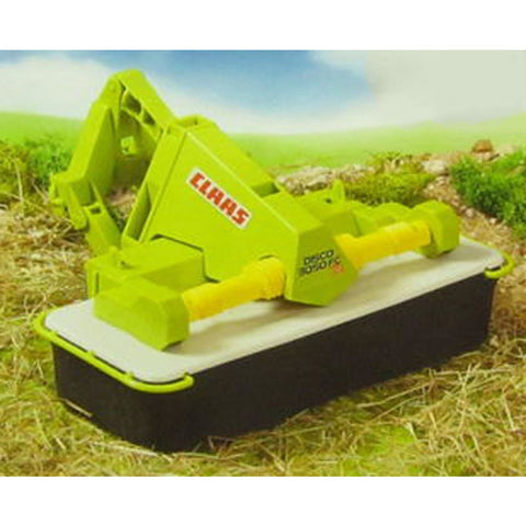 BRUDER Claas Front disc mower Disco 3050 FC Plus ACCESSORIES