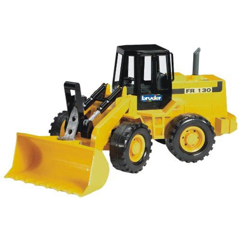 BRUDER Articulated Road Loader FR 130 1/16