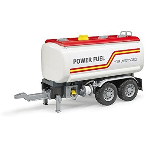 BRUDER 1/16 Tank Trailer (For Trucks w/ Water Pump) (BR-03925)