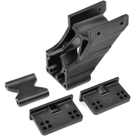 TEAM CORALLY - Wing Mount - V2 - Adjustable - Composite - 1