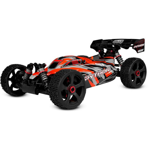 Image of Team Corally - PYTHON XP 6S - 1/8 Buggy EP RTR Brushless