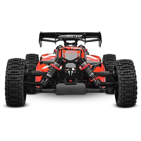 Image of TEAM CORALLY - 2021 Version Radix XP 6S - 1/8 Buggy EP - RTR - Brushless Power 6S - No Battery - No Charger