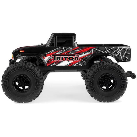Team Corally - TRITON XP 1/10 MONSTER TRUCK 2WD BRUSHLESS