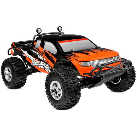 TEAM CORALLY Mammoth XP 1/10 Monster Truck 2WD Brushless