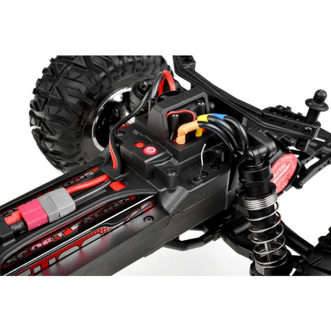 TEAM CORALLY MOXOO XP 1/10 Desert Buggy 2WD Brushless