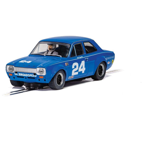 SCALEXTRIC 1:32 Ford Escort MK1 - Daytona 1972