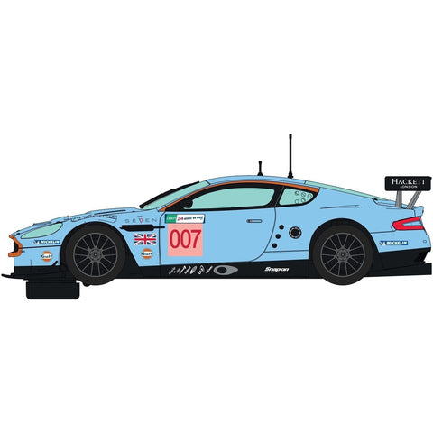 SCALEXTRIC 1:32 ROFGO Collection Gulf Triple Pack