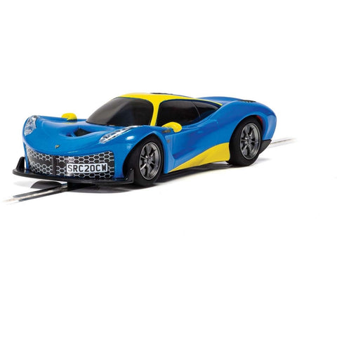 SCALEXTRIC 1:32 Scalextric Rasio C20 - Metallic Blue