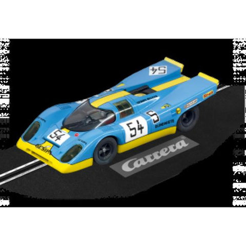 "CARRERA Evo - Porsche 917K ""Gesipa Racing Team, No.54""1000K"