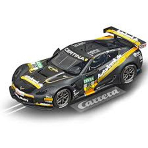"CARRERA Evo Chevrolet Corvette C7.R ""No. 69"" (CA-27577)"