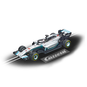CARRERA GO!!! Mercedes - AMG F1 W09 EQ Power+ #44 Hamilton