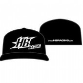 HB Racing World Champion Hat