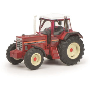 SCHUCO 1/87 International 1455 XL Tractor