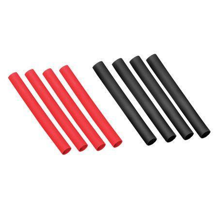 Image of DUBRO 939 3/16IN HEAT SHRINK TUBING SET