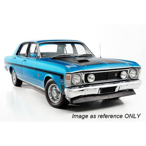 DDA 1/32 XW GTHO Ford Starlight Blue