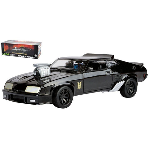 MAD MAX Last of the V8 Interceptors 1:24 (DDA71665)