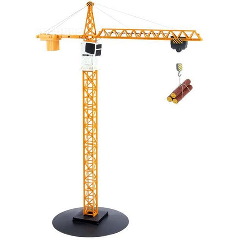 DOUBLE EAGLE Tower Jib Crane RC 1/20 (DE-563003)