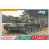 DRAGON Dragon 1/35 M60A2 Starship-Smart Kit