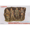 DRAGON 1/35 GERMAN INFANTRY (BATTLE OF THE HEDGEROWS 1944)