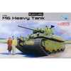 Dragon 1/35 M6 Heavy Tank (DR 6798)