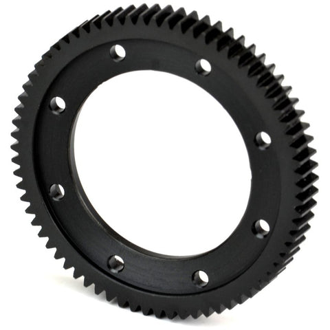 EXOTEK D418/EB410 Replacement 72 Spur Gear